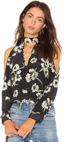 Yumi Kim Hot and Cold Top in Black. - size M (also in S,XS)