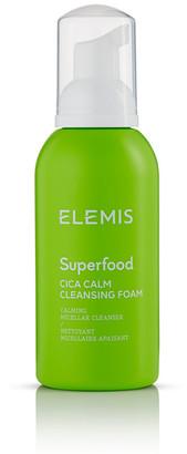 Elemis Superfood Cica Calm Cleansing Foam