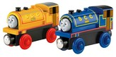 Thomas & Friends Fisher-Price Wooden Railway Bill and Ben
