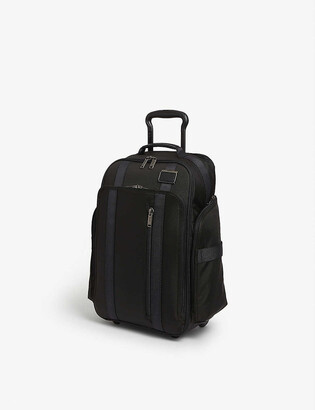 Tumi Merge Wheeled nylon backpack