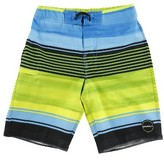 O'Neill Boy's Hyperfreak Heist Board Shorts