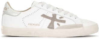 Premiata 4717 Stevend low-top sneakers