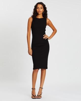 Mossman The Femme Fatale Dress