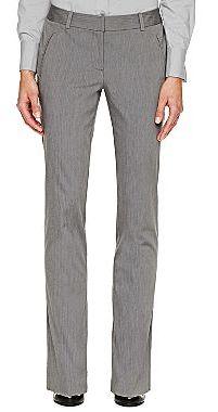 JCPenney Worthington® Slim Straight Pants - Petite