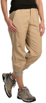 Arc'teryx A2B Chino Crop Pants (For Women)