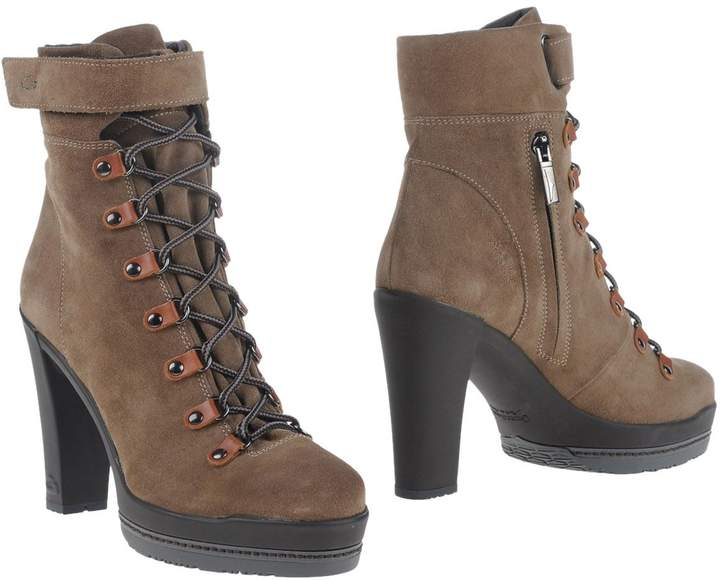 Guardiani Sport Ankle boots - Item 11048876