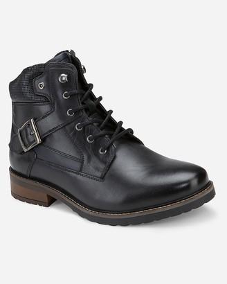Express Reserved Footwear Ardan Boots
