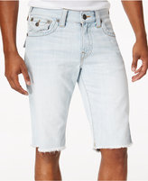 True Religion Men's Ricky Flat-Pocket Shorts