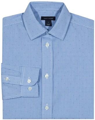 Tommy Hilfiger Cross Gingham Shirt