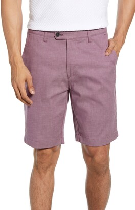 Ted Baker Cortrom Slim Fit Shorts