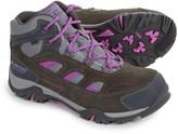 Hi-Tec Logan Hiking Boots - Waterproof (For Little and Big Kids)