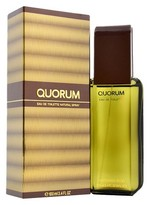 Antonio Puig Quorum by Eau de Toilette Men's Spray Cologne