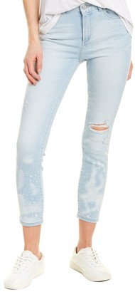 DL1961 Premium Denim Farrow Cropped Goodwin High-Rise Instasculpt Skinny Leg Jean