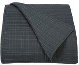 Kelly Wearstler 'Paragon Band' Quilted Coverlet