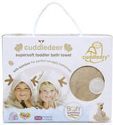 Cuddledry Cuddledeer Toddler Dress Up Towel