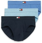 Tommy Hilfiger Classic Hip Brief 3pk