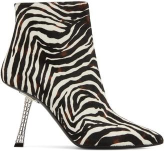Giuseppe Zanotti Farrah Fancy ankle boots