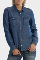 G Star Tacoma Long Sleeve Straight Shirt