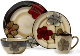 Pfaltzgraff Painted Poppies 16-pc. Dinnerware Set