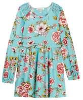 Billabong Me Oh My Dress (Little Girls & Big Girls)