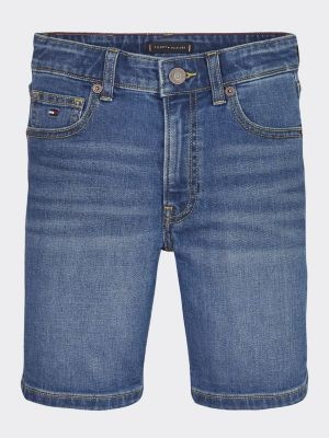 Tommy Hilfiger Rey Relaxed Fit Tapered Shorts