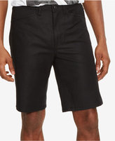 "Kenneth Cole Reaction Men's Stretch 10.5"" Shorts"
