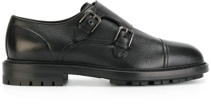 Dolce & Gabbana monk shoes