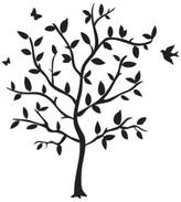 Godinger Philip Whitney Tree Wall Decal