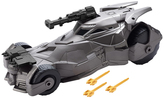 Mattel Justice League Batmobile
