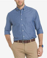 Izod Men's Saltwater Oxford Shirt