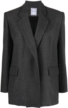 In The Mood For Love Long Sleeve Blazer