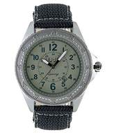 Liu Jo Luxury Wristwatch Men's Limited Edition Camp598 Steel Case Big