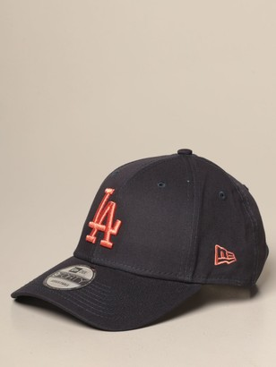 New Era League Essential 9forty Baseball Cap With Logo
