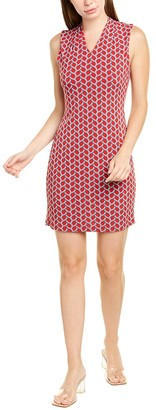 Tmrw Studio Sleeveless Mini Dress