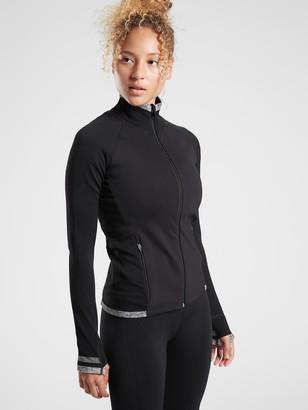 Athleta Andes Hybrid Jacket