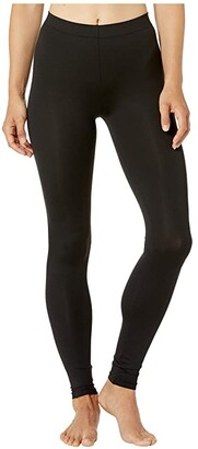 Bloch Hannay Leggings (Black) Women's Casual Pants