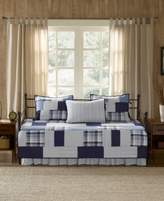 Woolrich Riverview 5-Pc. Reversible Daybed Cover Set
