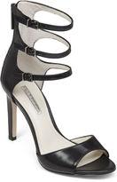 BCBGeneration Chevonne High-Heel Ankle Strap Sandal - Black