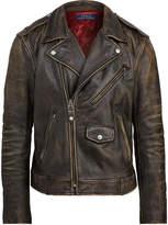 Ralph Lauren The Iconic Motorcycle Jacket