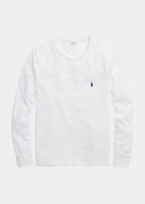 Ralph Lauren Custom Slim Fit Jersey T-Shirt