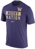 Nike Men's Washington Huskies Legend Local Verbiage T-Shirt