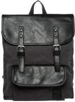 Yourturn Rucksack Washed Black/black