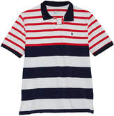 Polo Ralph Lauren Boys' Striped Polo