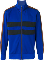 Paul Smith zipped sports jacket - men - Polyester/Spandex/Elastane - S