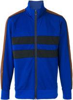Paul Smith zipped sports jacket - men - Polyester/Spandex/Elastane - XS