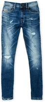 Diesel Boys 8-20) Tepphar-J Slim Carrot Jeans