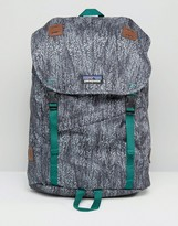 Patagonia Arbor Backpack In Print 26l