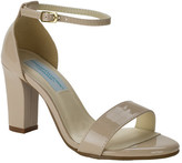 Dyeables Women's Maddox Ankle Strap Sandal