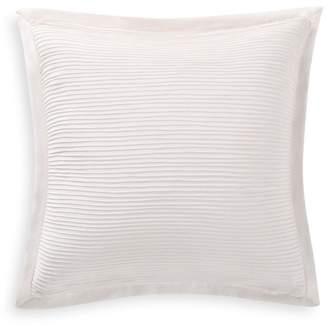"""Charisma Luxe Cotton & Linen Decorative Pillow, 18"""" x 18"""""""