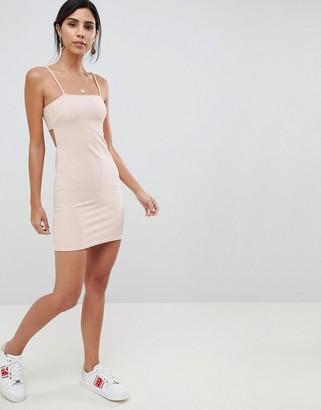 Oh My Love Cami Mini Dress